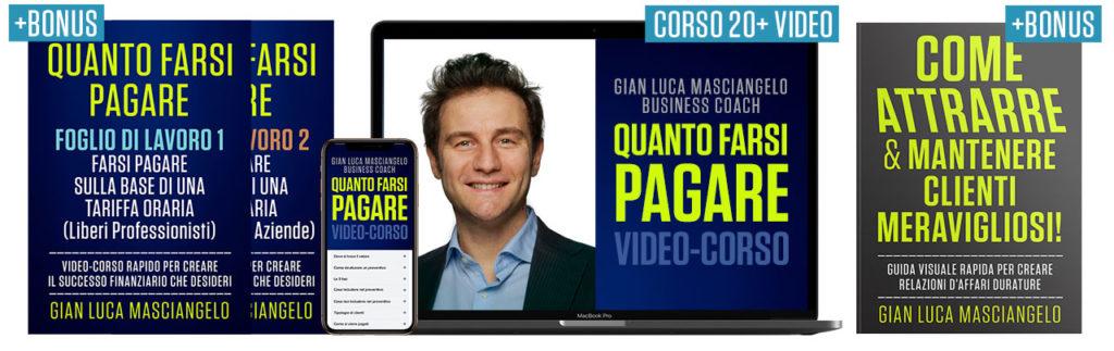 Quanto-Farsi-Pagare-Video-Corso-Gian-Luca-Masciangelo
